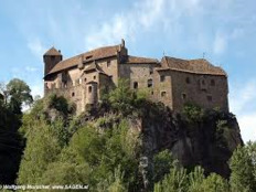 Castles in and around Bolzano
